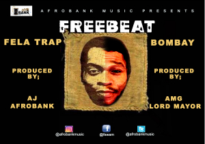 FreeBeat: Fela Trap + Bombay (Download Mp3)