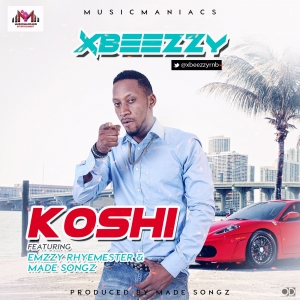 Xbeezy – Koshi feat. Emzzy Rhymester x Made Songz