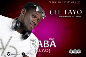 Raba Remix DJ Shabsy Cover By CEE TAYO {O Y O} » Mino | Mp3